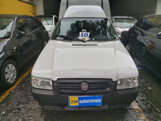 Fiat Fiorino Furgão 1.3 09 10 Lms Automóveis