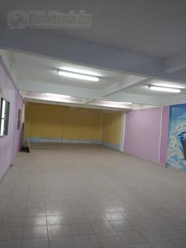 Imagem 1 de 19 de Comercial Para Venda, 0 Dormitórios, Via Palmeiras - São Paulo - 2702