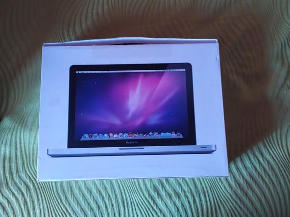 Caja De Laptop Macbook Pro 13 Inch