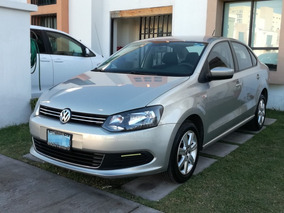 Vw Vento 1.6 Active At 2014 Único Dueño Impecable