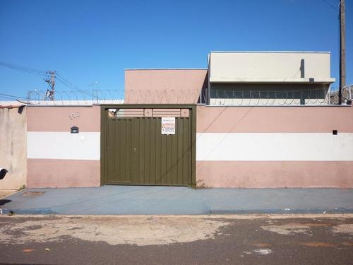 Imagem 1 de 6 de Casa À Venda - Residencial Lascala - Brodowski Sp. - Ca0539