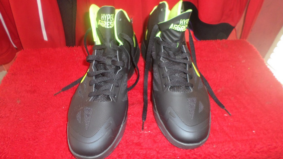 Nike Air Max Hyperagressor Basketball Shoes