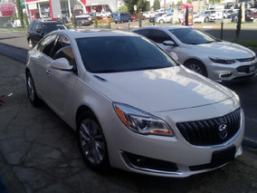 Buick Regal 4p Gs L4 2.0 T Aut