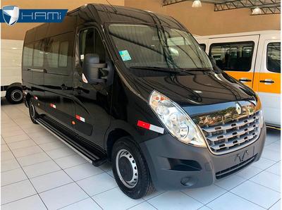 Renault Master 2020 L3h2 Executiva