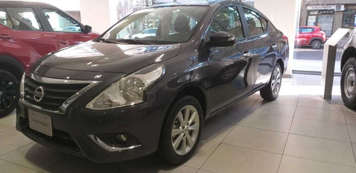 Nissan Versa 1.6 Advance At 2020
