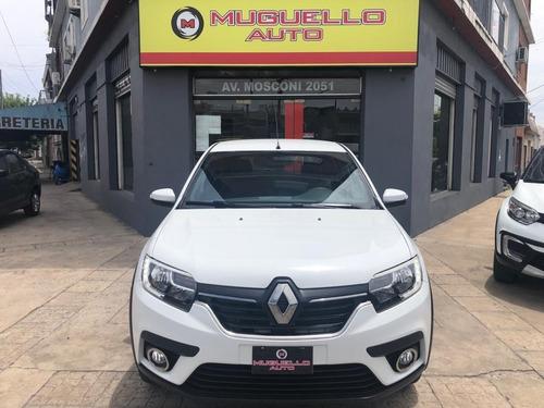 Renault Sandero 2021 0km Intens Cvt 0km Automatico