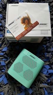 Parlante Bose Soundlink Color Bluetooth iPhone Samsung Lg