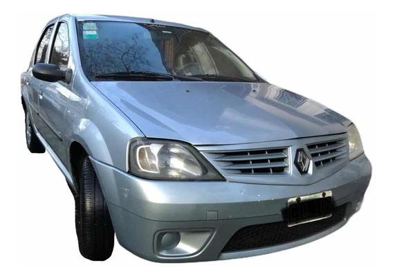Renault Logan 1.6 Confort 105 Hp 2007