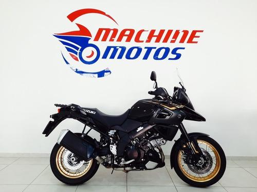 Imagem 1 de 5 de Suzuki Dl 1000 Xt 2021 4mil Km
