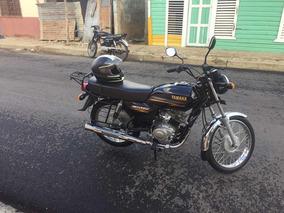 Yamaha Cruz 100