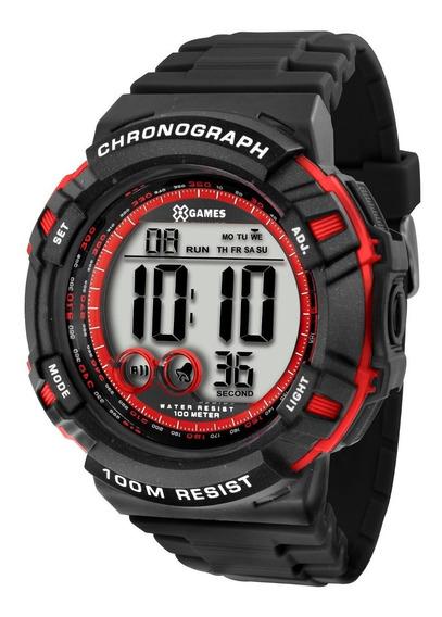 Relógio X-games Masculino Digital Xmppd358 Bxpx Oferta