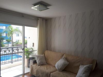 Apartamento Em Moóca, São Paulo/sp De 61m² 2 Quartos À Venda Por R$ 560.000,00 - Ap140282
