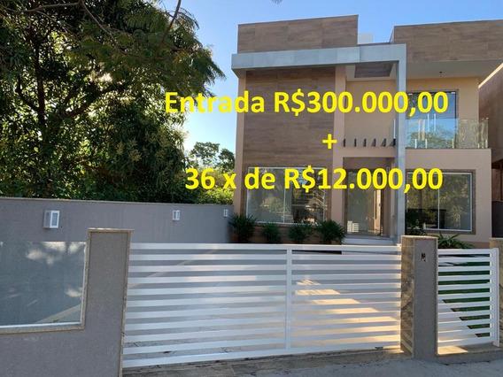 Casa Duplex Nova, Bosque Beira Rio, Rio Das Ostras