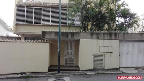 Casas En Venta Colinas De Bello Monte 19-9614