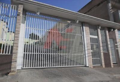 02217 - Casa De Condominio 2 Dorms, Recanto Das Rosas - Osasco/sp - 2217