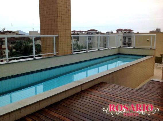 Apartamento A 300 Metros Do Mar Na Praia Grande - Va045