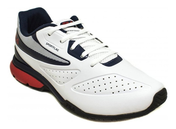 Tênis Fila Sportflag Masculino 11j662x