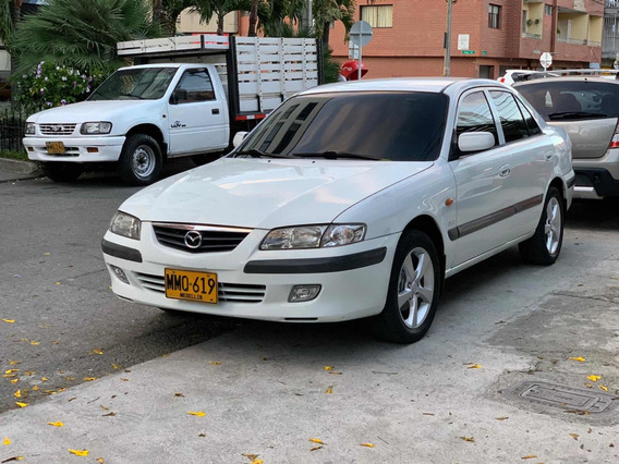 Mazda 626 Millenium 2.0cc 2001