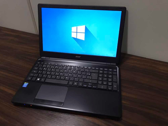 Notebook Acer Intel I5 / 500 Hd / 4 Ram