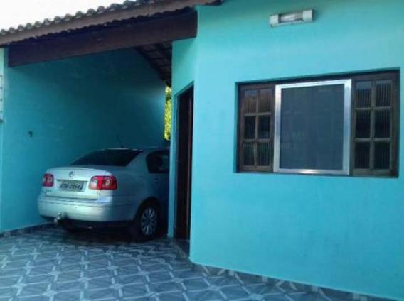 Casa Lado Praia E Com Piscina No Cibratel- Itanhaém 5308|npc