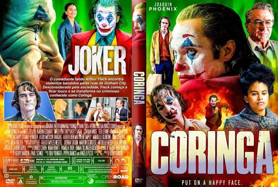 Filme Coringa 2019
