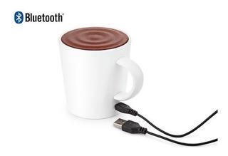 Mug Altavoz Parlante Bluetooth