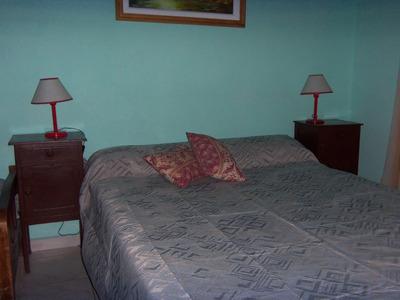 Cabalango Alquiler De Habitaciones 2/3/4 P. Rio/asador/coch
