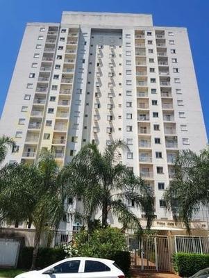 Vendo Apartamento No Jardim Nova Aliança. Edifício Prima Vista. - Ap08973 - 33991617