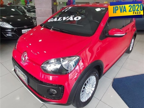Volkswagen Up 1.0 Mpi Track 12v Flex 4p Manual