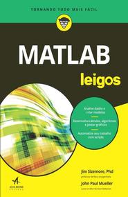 Matlab Para Leigos - Alta Books