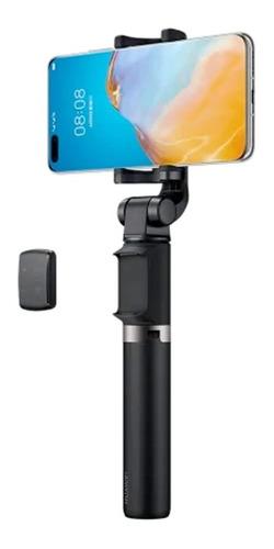 Trípode Huawei Selfie Stick Pro Bluetooth Negro