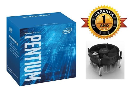 Processador Intel Pentium G3240 3.1 1150 Gar. 1 Ano C/cooler