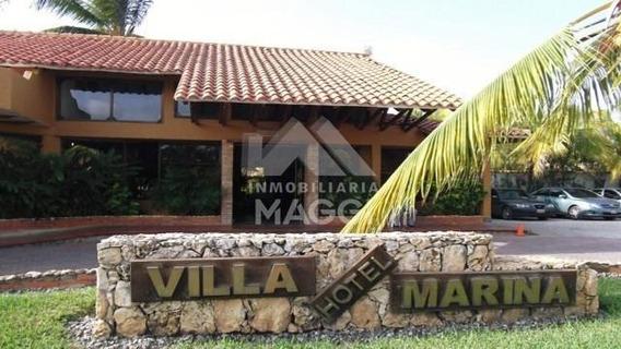 Inmobiliaria Maggi Vende Hotel En Tucacas