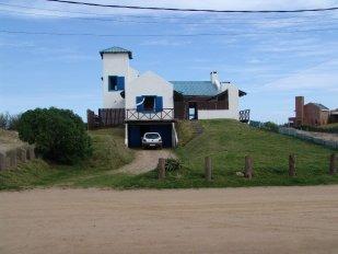 Espectacular Casa Sobre Playa La Balconada (ver Disponibilid