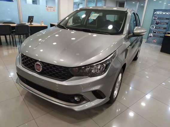 Fiat Argo 1.8 130cv Precision Pack Technology - Contado