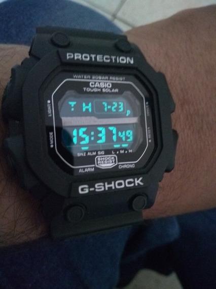 Relógio G Shock Quadrado