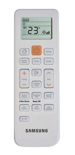 Controle De Ar Condicionado Samsung Original
