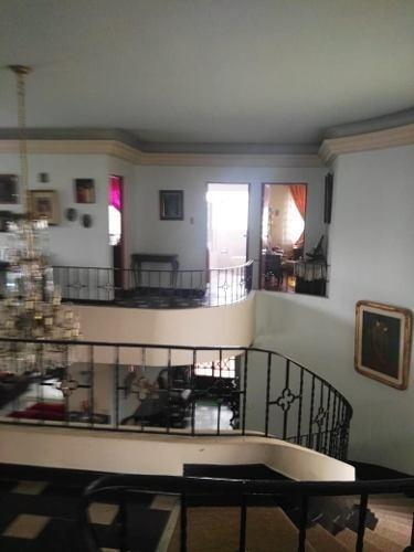 Vendo Casa 250 Mts Y 500 Mts De Jardín, En Lindavista Dy