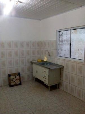 Casa Com 2 Dormitórios Para Alugar, 50 M² Por R$ 850/mês - Jardim Pinhal - Guarulhos/sp - Ca3522