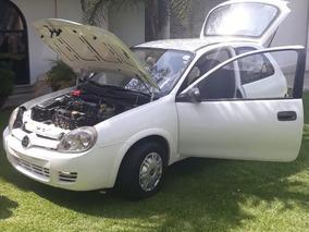 Chevrolet Chevy 1.6 3p Paq B Mt