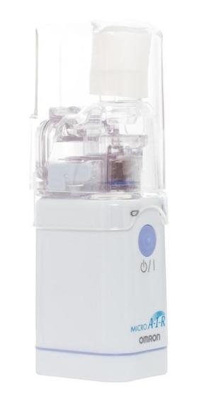 Nebulizador De Malla Vibradora - Omron