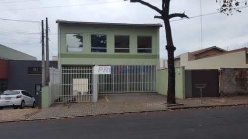 Salão Para Aluguel Em Nova Campinas - Sl276033