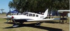 Avion Piper Cherokee Six 260 Hp