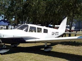 Avion Piper Cherokee Six 260 Hp