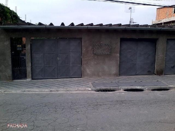 Casa Em Munhoz Júnior, Osasco/sp De 224m² 5 Quartos À Venda Por R$ 480.000,00 - Ca307698