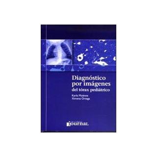 Diagnostico X Imagenes Torax Pediatrico-moenne-ortega- Nuevo