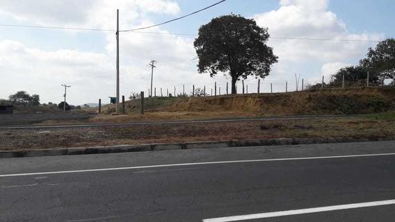 Vendo Terreno De 1332 Metros En Via La Costa