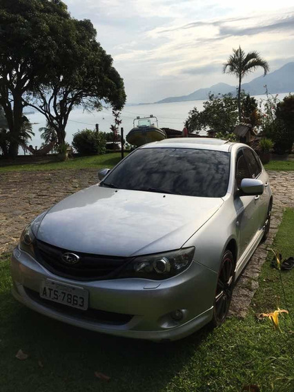 Subaru Impreza 2.0 R Awd Aut. 5p 2010