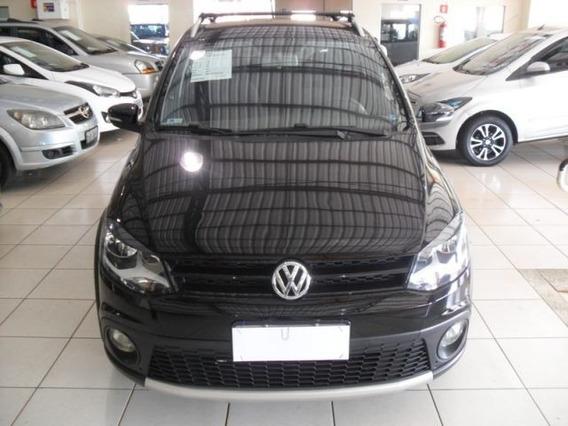 Volkswagen Crossfox I-motion 1.6 Mi 8v Total Flex, Fgn1356