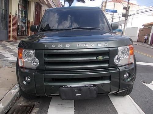 Land Rover Discovery 3 Sucata Peças-motor Câmbio Diferencial